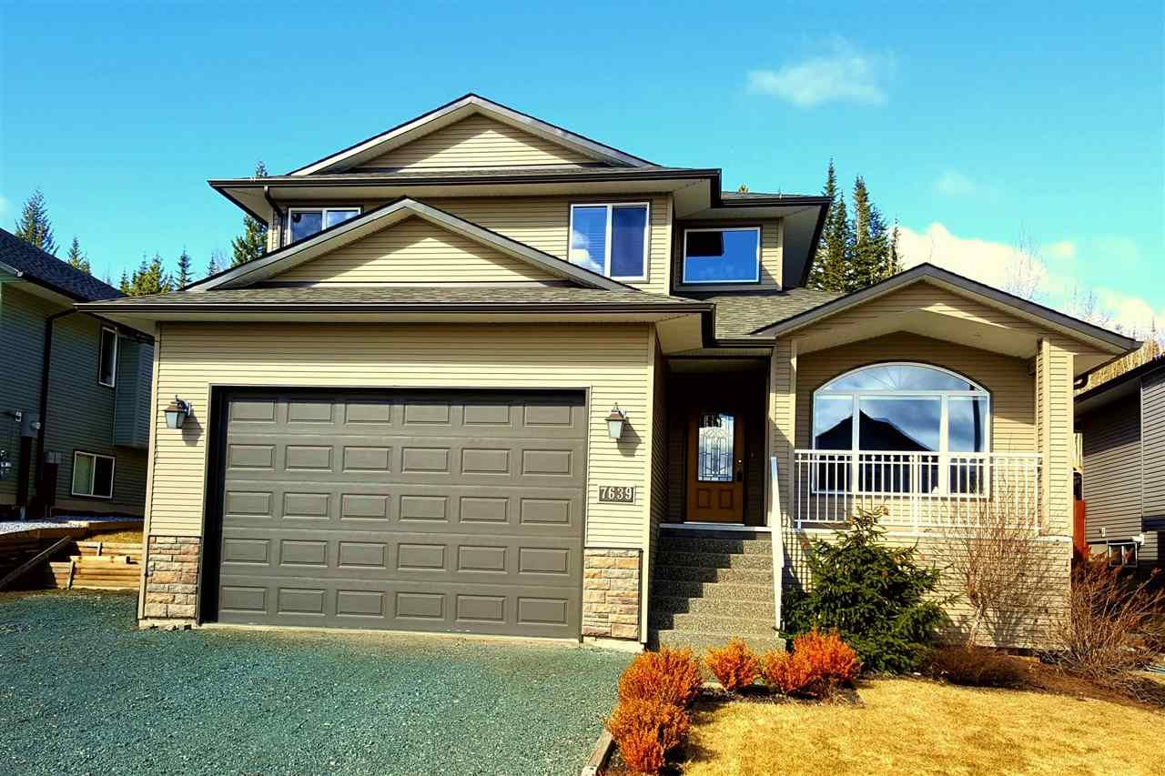 Main Photo: 7639 GRAYSHELL Road in Prince George: St. Lawrence Heights House for sale (PG City South (Zone 74))  : MLS®# R2131138