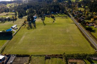 Photo 3: Lot 3 Rocky Point Rd in : Me William Head Land for sale (Metchosin)  : MLS®# 860127