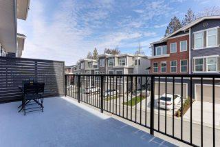 """Photo 12: 28 8370 202B Street in Langley: Willoughby Heights Townhouse for sale in """"KENSINGTON LOFTS"""" : MLS®# R2546276"""