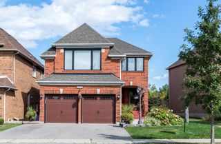 Photo 1: 5917 Greensboro Drive in Mississauga: Central Erin Mills House (2-Storey) for sale : MLS®# W4588271