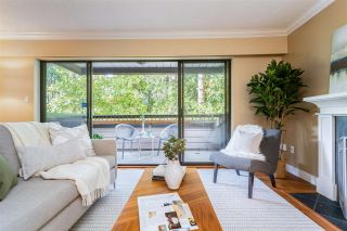 """Photo 6: 210 2255 W 8TH Avenue in Vancouver: Kitsilano Condo for sale in """"WEST WIND"""" (Vancouver West)  : MLS®# R2583835"""