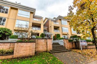 """Photo 2: 201 2340 HAWTHORNE Avenue in Port Coquitlam: Central Pt Coquitlam Condo for sale in """"BARRINGTON PLACE"""" : MLS®# R2224366"""