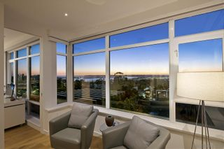 Photo 7: Condo for sale : 2 bedrooms : 475 Redwood St #906 in San Diego