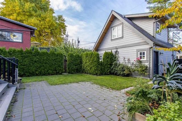 Photo 20: Photos: 3309 W 12TH AV in VANCOUVER: Kitsilano House for sale (Vancouver West)  : MLS®# R2219049
