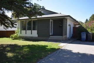 Photo 1: 11 Laval Drive in Winnipeg: Fort Richmond Residential for sale (1K)  : MLS®# 202021012