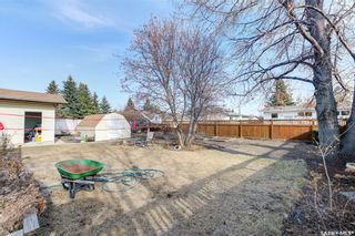 Photo 35: 259 J.J. Thiessen Crescent in Saskatoon: Silverwood Heights Residential for sale : MLS®# SK851163