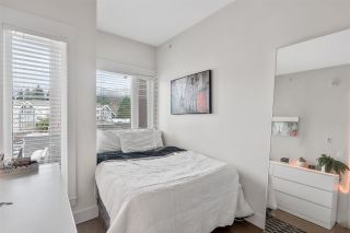 """Photo 11: 401 857 W 15TH Street in North Vancouver: Mosquito Creek Condo for sale in """"The Vue"""" : MLS®# R2534938"""
