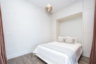 """Photo 23: 408 4355 W 10TH Avenue in Vancouver: Point Grey Condo for sale in """"Iron & Whyte"""" (Vancouver West)  : MLS®# R2462324"""
