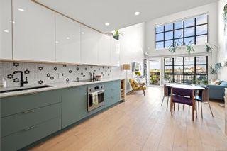 Photo 17: 301 648 Herald St in : Vi Downtown Condo for sale (Victoria)  : MLS®# 886332