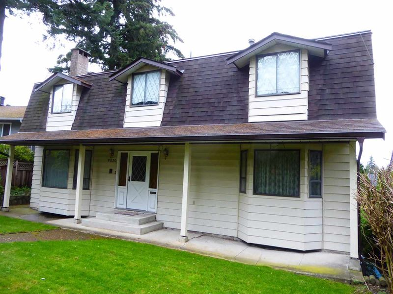 FEATURED LISTING: 8020 GILLEY Avenue Burnaby