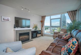 """Photo 5: 1206 5611 GORING Street in Burnaby: Central BN Condo for sale in """"LEGACY II"""" (Burnaby North)  : MLS®# R2619138"""