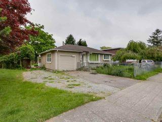 Main Photo: 2156 PRAIRIE AVENUE in Port Coquitlam: Glenwood PQ House for sale : MLS®# R2074707