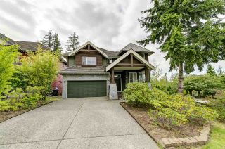 """Photo 1: 2 ASHWOOD Drive in Port Moody: Heritage Woods PM House for sale in """"Stoneridge by Parklane Homes"""" : MLS®# R2401744"""
