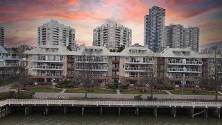 "Photo 24: 218 12 K DE K Court in New Westminster: Quay Condo for sale in ""Dockside"" : MLS®# R2591617"