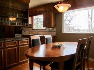 Photo 5: 5 Kinbrace Bay in Winnipeg: Residential for sale (3F)  : MLS®# 1708726