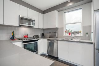 "Photo 18: 305 607 COTTONWOOD Avenue in Coquitlam: Coquitlam West Condo for sale in ""Stanton House"" : MLS®# R2534606"