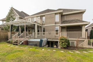 "Photo 30: 3118 162 Street in Surrey: Morgan Creek House for sale in ""MORGAN ACRES"" (South Surrey White Rock)  : MLS®# R2550764"