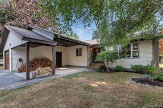 Photo 2: 1985 Saunders Rd in SOOKE: Sk Sooke Vill Core House for sale (Sooke)  : MLS®# 821470