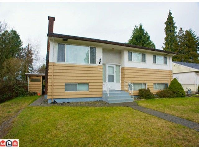FEATURED LISTING: 10115 127A Street Surrey