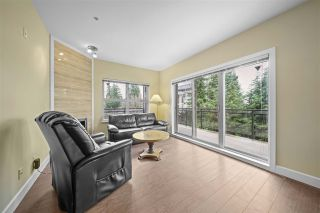 "Photo 12: 207 1988 SUFFOLK Avenue in Port Coquitlam: Glenwood PQ Condo for sale in ""Magnolia Gardens"" : MLS®# R2554495"
