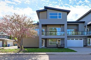 Main Photo: 205 35A Street SW in Calgary: Spruce Cliff Semi Detached for sale : MLS®# A1106362