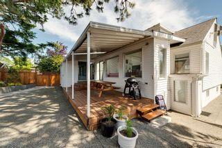 Photo 21: 544 Paradise St in : Es Esquimalt House for sale (Esquimalt)  : MLS®# 877195