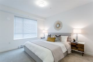 """Photo 1: 215 13963 105A Avenue in Surrey: Whalley Condo for sale in """"Dwell at HQ"""" (North Surrey)  : MLS®# R2448163"""