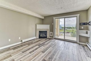 Photo 3: 337 1717 60 Street SE in Calgary: Red Carpet Apartment for sale : MLS®# A1067174