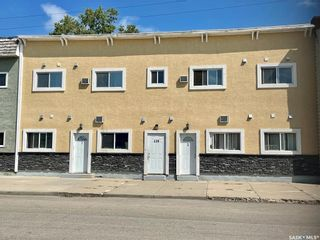 Photo 2: 412 - 418 Athabasca Street East in Moose Jaw: Hillcrest MJ Multi-Family for sale : MLS®# SK863249