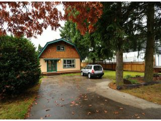 Photo 16: 4543 BENZ Crescent in Langley: Murrayville House for sale : MLS®# F1325828