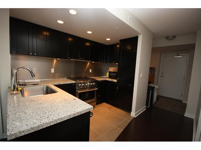 """Photo 3: Photos: 1004 1133 HOMER Street in Vancouver: Downtown VW Condo for sale in """"H&H"""" (Vancouver West)  : MLS®# V874031"""