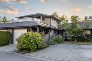 Photo 1: 107 16080 82 Avenue in Surrey: Fleetwood Tynehead Townhouse for sale : MLS®# R2602077