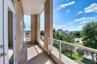 Photo 14: 414 2 Hemlock Crescent SW in Calgary: Spruce Cliff Apartment for sale : MLS®# A1122247