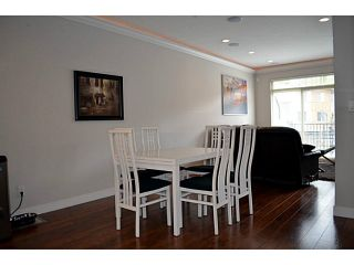 Photo 7: 43 34248 KING Road in Abbotsford: Poplar Townhouse for sale : MLS®# F1410319