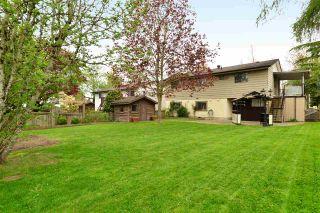 """Photo 20: 6337 SUNDANCE Drive in Surrey: Cloverdale BC House for sale in """"Cloverdale"""" (Cloverdale)  : MLS®# R2056445"""