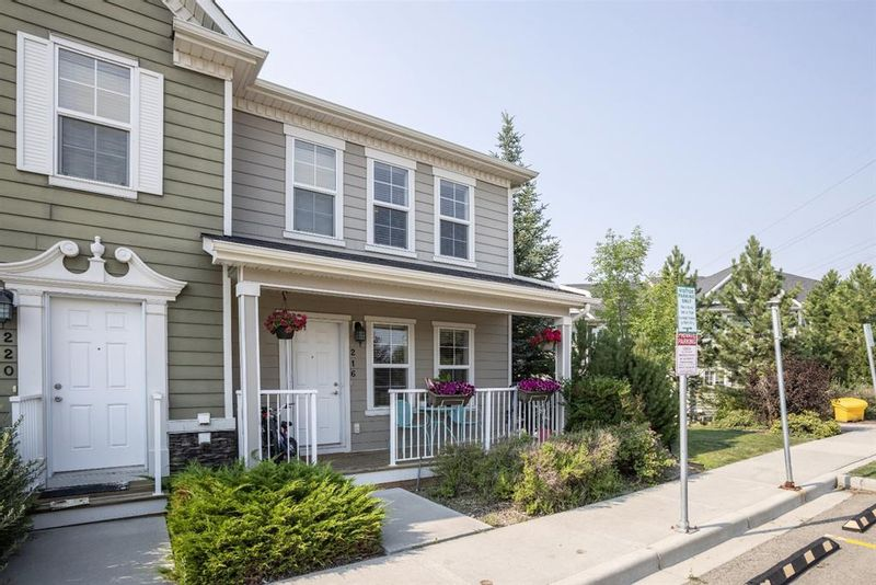 FEATURED LISTING: 216 Cascades Pass Chestermere