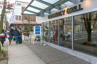 """Photo 31: 315 2118 W 15TH Avenue in Vancouver: Kitsilano Condo for sale in """"Arbutus Ridge"""" (Vancouver West)  : MLS®# R2482591"""