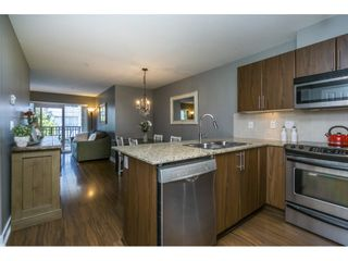 """Photo 4: 314 8929 202 Street in Langley: Walnut Grove Condo for sale in """"THE GROVE"""" : MLS®# R2106604"""