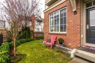 """Photo 2: 7 30989 WESTRIDGE Place in Abbotsford: Abbotsford West Townhouse for sale in """"Brighton"""" : MLS®# R2520326"""