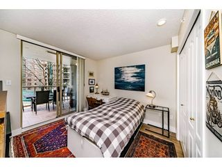 """Photo 21: 409 1196 PIPELINE Road in Coquitlam: North Coquitlam Condo for sale in """"THE HUDSON"""" : MLS®# R2452594"""
