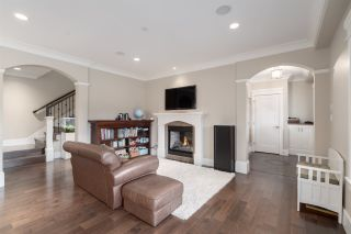 Photo 4: 1967 W 12TH Avenue in Vancouver: Kitsilano Townhouse for sale (Vancouver West)  : MLS®# R2456371