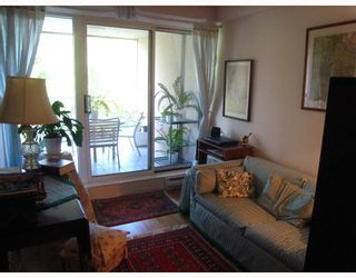 """Photo 8: 601 5775 HAMPTON Place in Vancouver: University VW Condo for sale in """"THE CHATHAM"""" (Vancouver West)  : MLS®# V709562"""