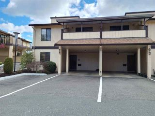 """Photo 3: 24 2962 NELSON Place in Abbotsford: Central Abbotsford Townhouse for sale in """"Willband Creek Park"""" : MLS®# R2566695"""