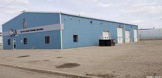 Photo 1: 229-233 3rd Street in Estevan: Eastend Commercial for sale : MLS®# SK863012