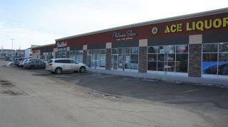 Photo 2: 307 10451 99 Avenue: Fort Saskatchewan Retail for sale or lease : MLS®# E4216722