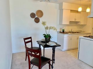 "Photo 12: 304 910 FIFTH Avenue in New Westminster: Uptown NW Condo for sale in ""Grosvenor Court"" : MLS®# R2520752"