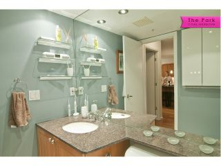 """Photo 8: 708 1723 ALBERNI Street in Vancouver: West End VW Condo for sale in """"THE PARK"""" (Vancouver West)  : MLS®# V938324"""