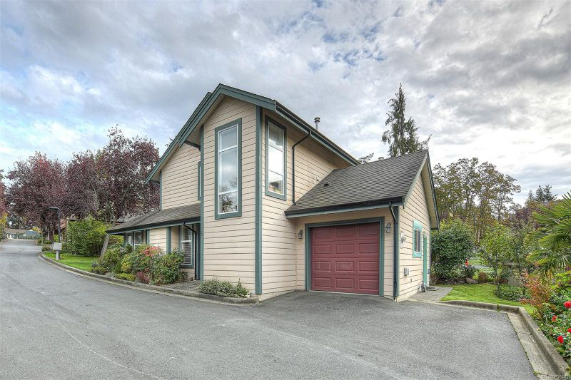 FEATURED LISTING: 5 - 4570 West Saanich Rd