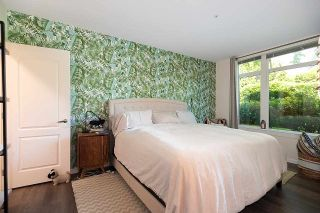 """Photo 12: 309 - 2271 BELLEVUE Avenue in West Vancouver: Dundarave Condo for sale in """"THE ROSEMONT"""" : MLS®# R2615793"""