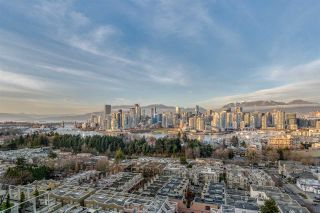 Photo 5: 1601 2411 HEATHER STREET in Vancouver: Fairview VW Condo for sale (Vancouver West)  : MLS®# R2566720